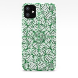 The grass is greener iPhone Case