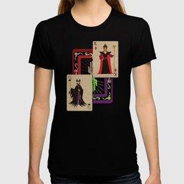 Voodoo Villains-Twin Sorcerers  T-shirt