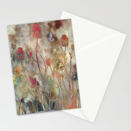 Lifted Up Stationery Cards