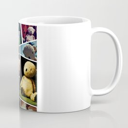 Palin Bear Coffee Mug