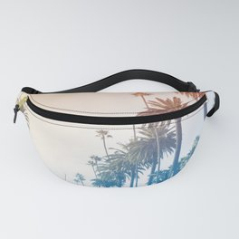 Summer in LA Fanny Pack