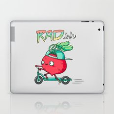 Ish Laptop & iPad Skin