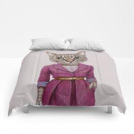 cat Mrs Comforters