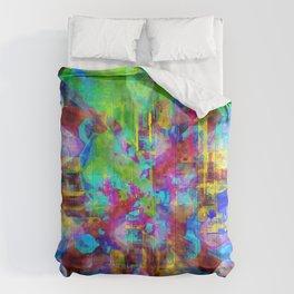 20180327 Comforters