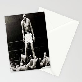 The Great Boxer Stationery Cards