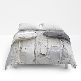 Wire Covers Comforters