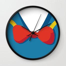 Donald Duck No. 1 Wall Clock