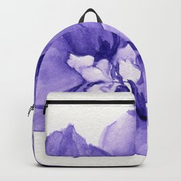 Up Close Backpack