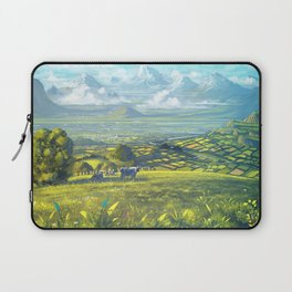 The Great Valley Laptop Sleeve