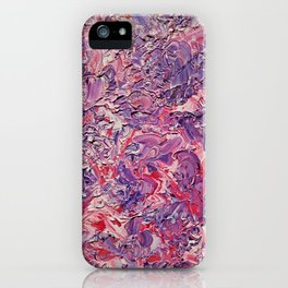 Alchemy Colors N4 iPhone Case
