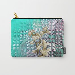 Dandelion 360 Carry-All Pouch