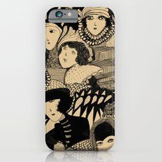 Tribute to Madge Gill - Outsider Artists Slim Case iPhone 6s