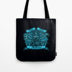 Black Magic Academy Tote Bag