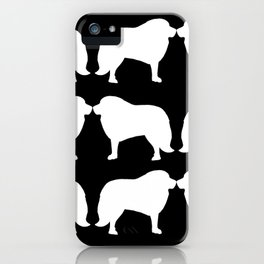 Great Pyrenees: PLURAL iPhone Case