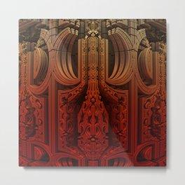 amazing -12- Metal Print