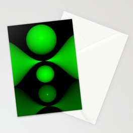 3D for your home -3- Stationery Cards