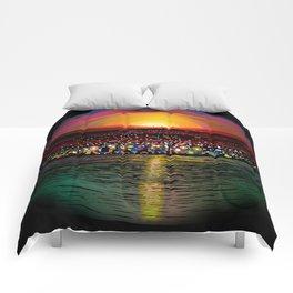 Angel Island Comforters