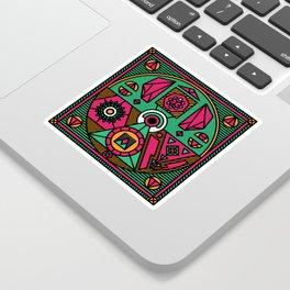 CrystalWitch Sticker