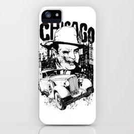 Chicago iPhone Case