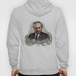 Heidegger Portrait Hoody