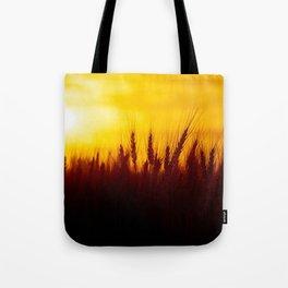 Sunkissed Tote Bag