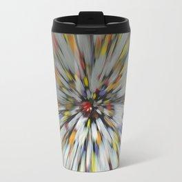 Abstract pattern 71 Travel Mug