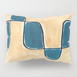 wobbles#2 Pillow Sham