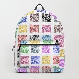 cododododo Backpack