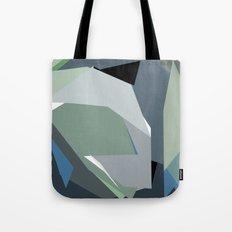 Dow Map Tote Bag