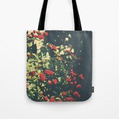 Summer Roses Series  - I -   Tote Bag