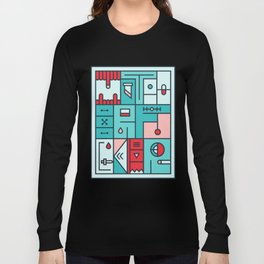 Play on words | Mother Fucker Long Sleeve T-shirt