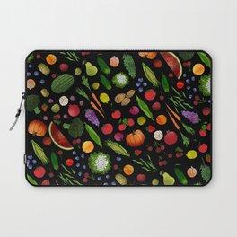 Farmers Market Laptop Sleeve