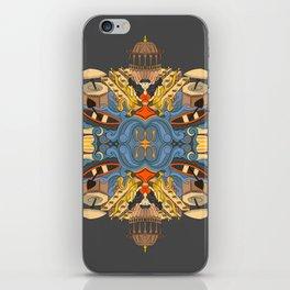 Sham-e-Banaras iPhone Skin