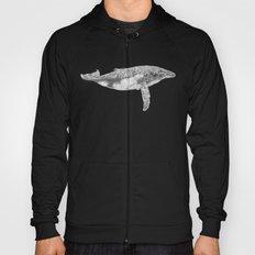 A Humpback Whale Hoody