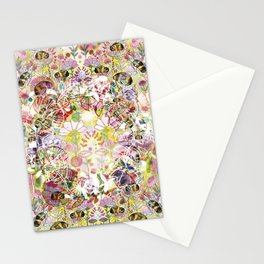 The Circle of Life Stationery Cards