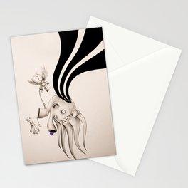 Pet Solaris Stationery Cards