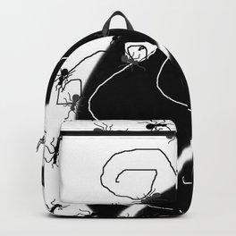 Blatt Art 2 Backpack