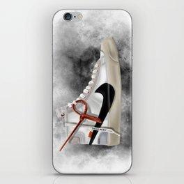 OFF WHITE BLAZER iPhone Skin