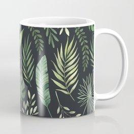 Leaves 9 Coffee Mug