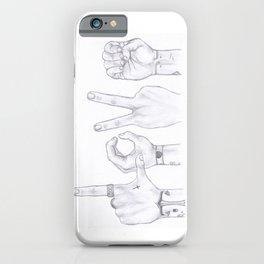 Love Wins. Always. (Larry Stylinson) iPhone Case