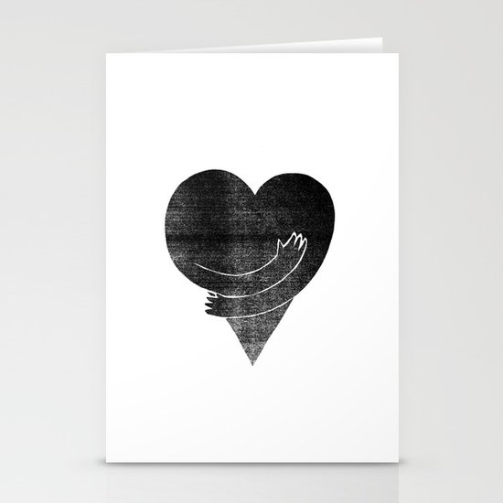 Illustrations / Love Stationery Cards
