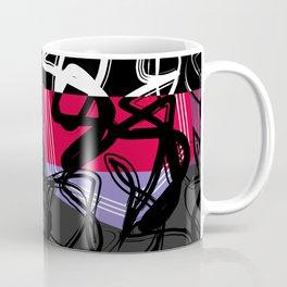 Line | Hexagon Coffee Mug