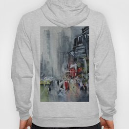 New York - New York Hoody