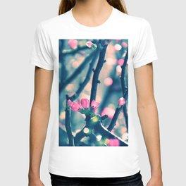 Spring Bling Bling T-shirt