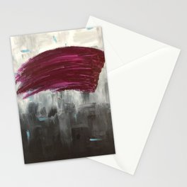 A.M. Stationery Cards