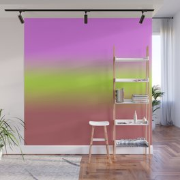Simply Gradient Wall Mural