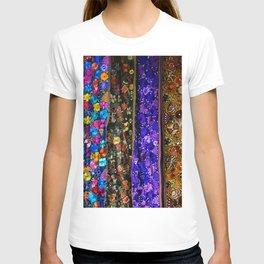 mexican art T-shirt