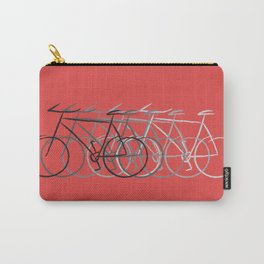 Just bike Carry-All Pouch