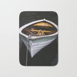 New England Rowboat Bath Mat