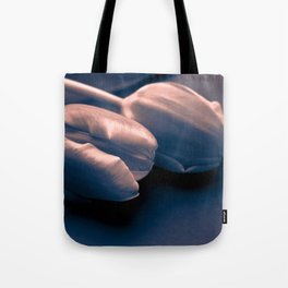 Just a touch  Tote Bag